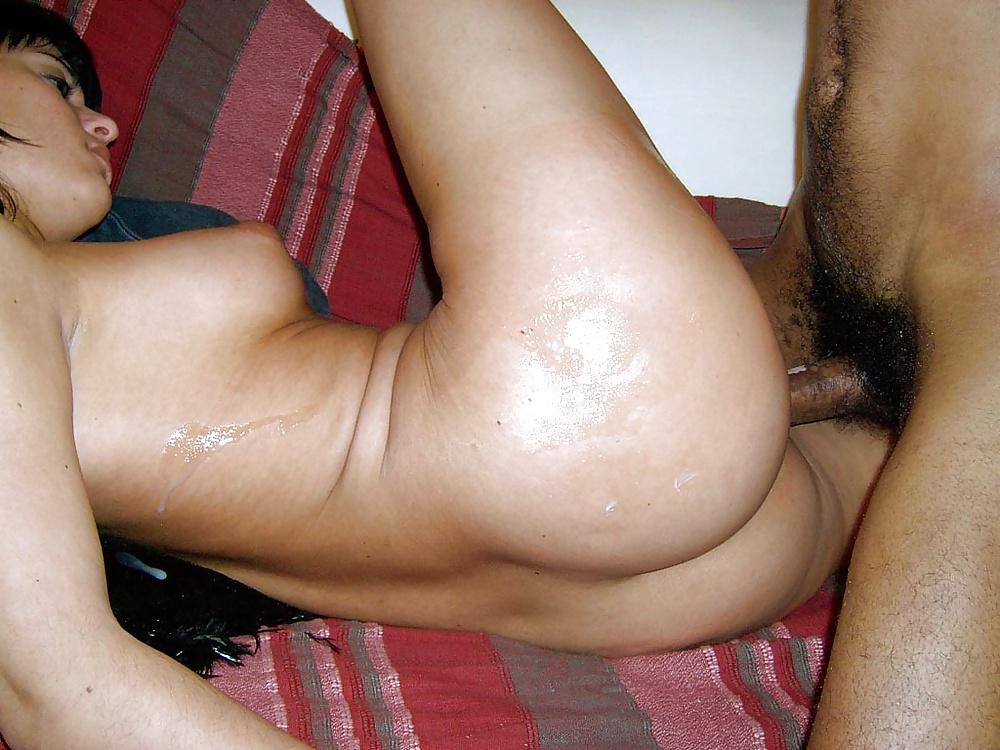 Arschficken verschiedene Position in Pornobildern