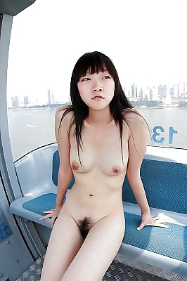 Egzotische Milf aus Ausland in Acktbildern