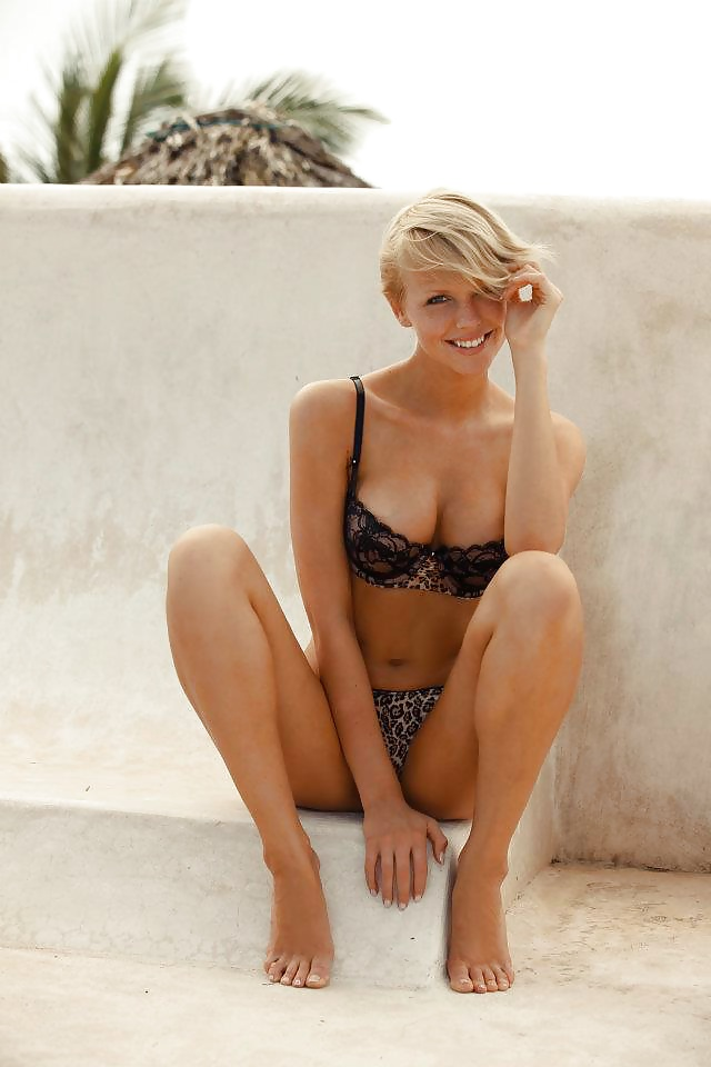 Nacktfotos von Schönheiten kostenlos