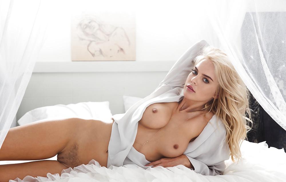 Rachel Harris kümmert sich um ihren Körper.
