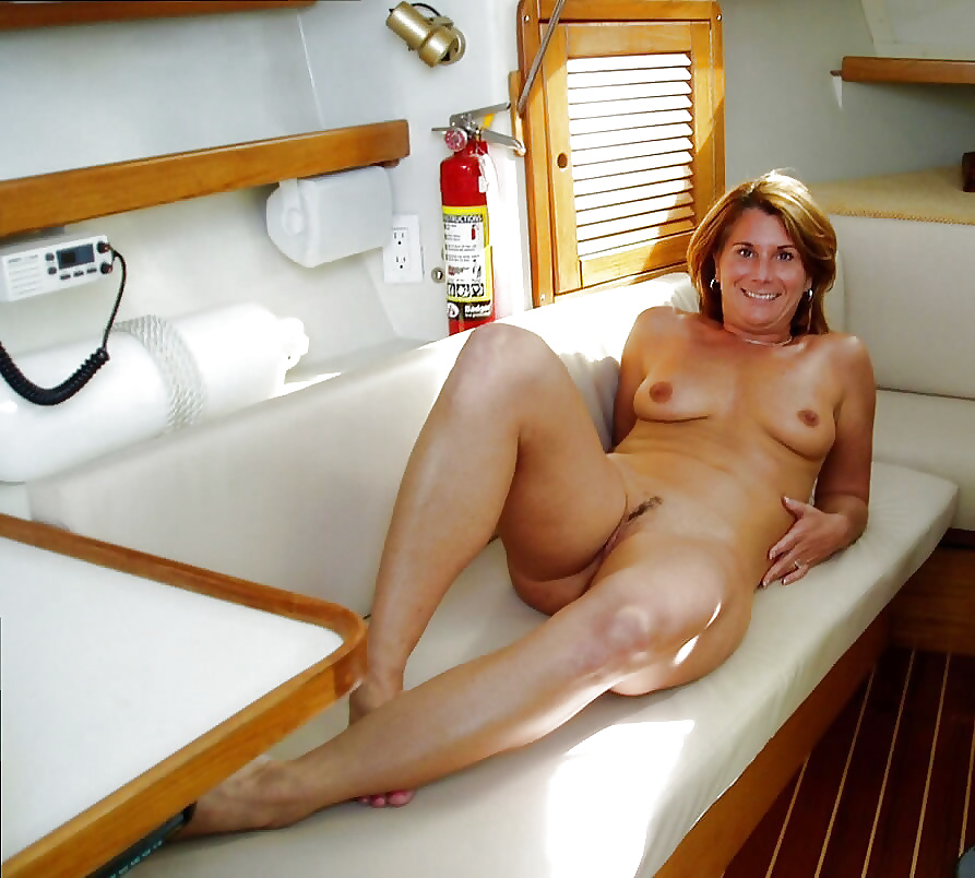 Jahre frau nackt 40 Beste Reife