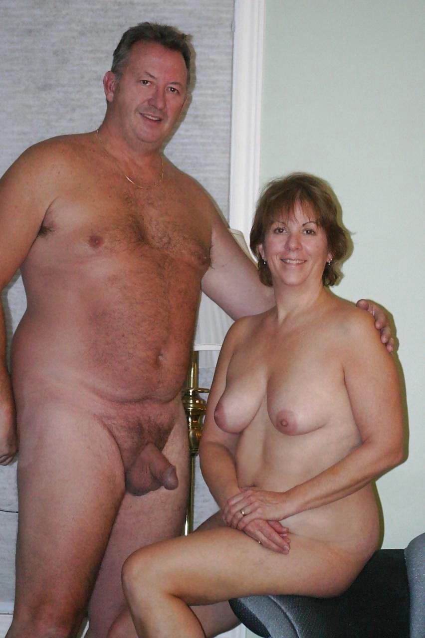 Parre nackte Ihre Fickpartner