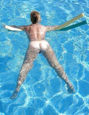 Verschiedene erotische PopoBildern von Maturen