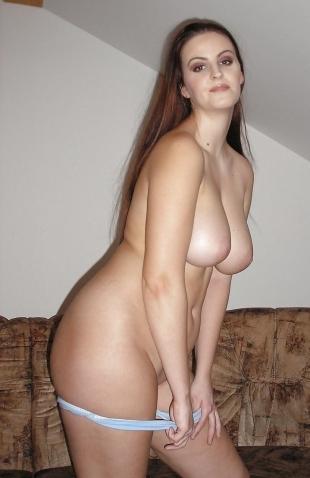 Große Brüsten von amateure nackte Milf