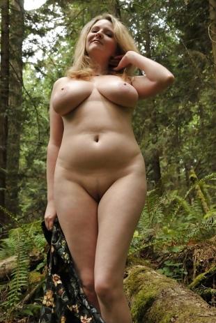 Mollige reife Frauen in kostenlos Bildern