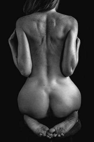 Erotische Foto von Teen kostenlos